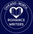 Chicago-North Romance Writers logo
